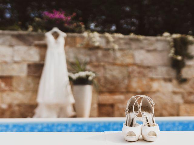 Il matrimonio di Carlo e Eleonora a Cellamare, Bari 2