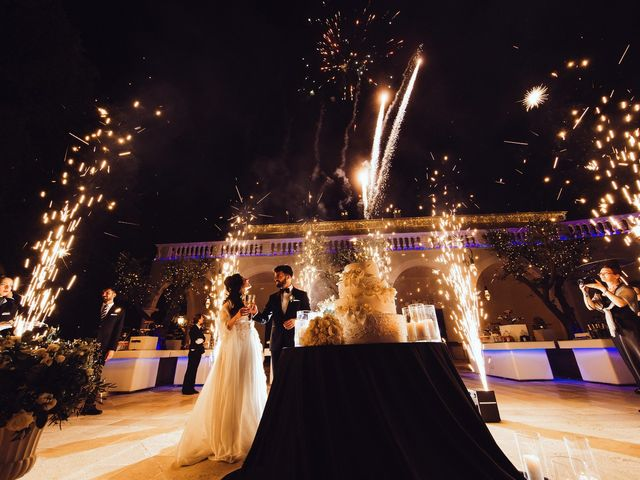 Il matrimonio di Carlo e Eleonora a Cellamare, Bari 10