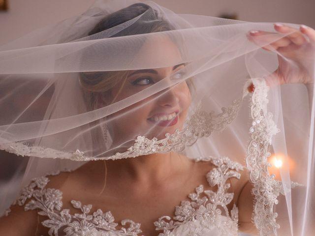 Il matrimonio di Lucia e Gianluca a Zafferana Etnea, Catania 6