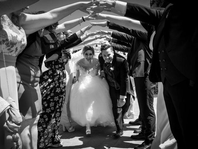 Il matrimonio di Lucia e Gianluca a Zafferana Etnea, Catania 13