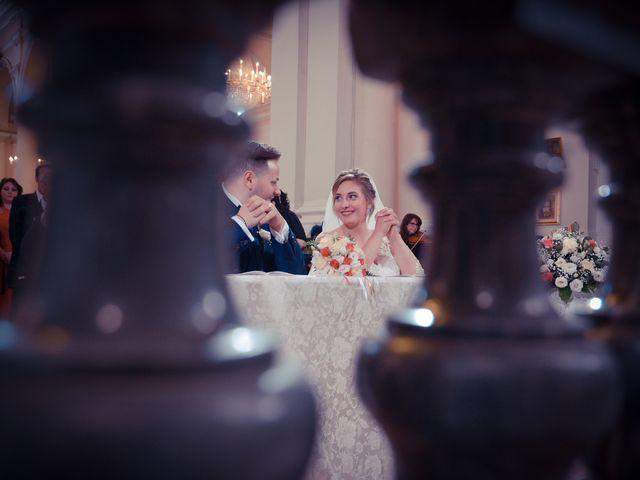 Il matrimonio di Lucia e Gianluca a Zafferana Etnea, Catania 15