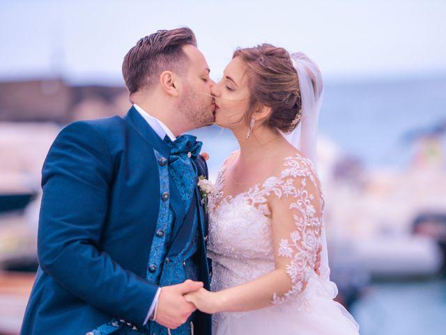 Il matrimonio di Lucia e Gianluca a Zafferana Etnea, Catania 22