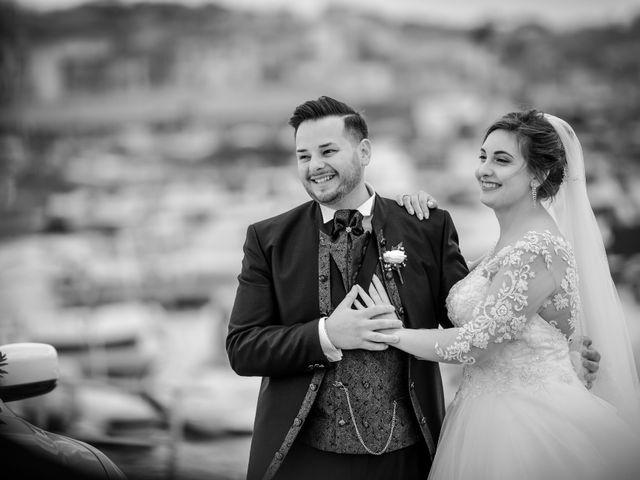 Il matrimonio di Lucia e Gianluca a Zafferana Etnea, Catania 23