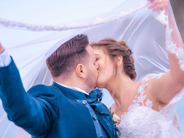 Il matrimonio di Lucia e Gianluca a Zafferana Etnea, Catania 25