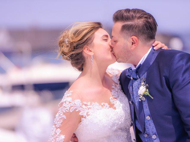 Il matrimonio di Lucia e Gianluca a Zafferana Etnea, Catania 26