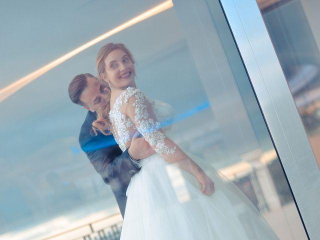 Il matrimonio di Lucia e Gianluca a Zafferana Etnea, Catania 36