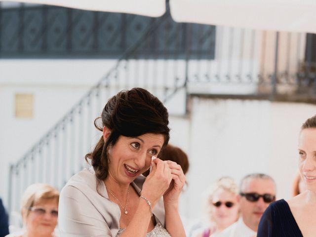 Il matrimonio di Vittorio e Donatella a Orta San Giulio, Novara 9