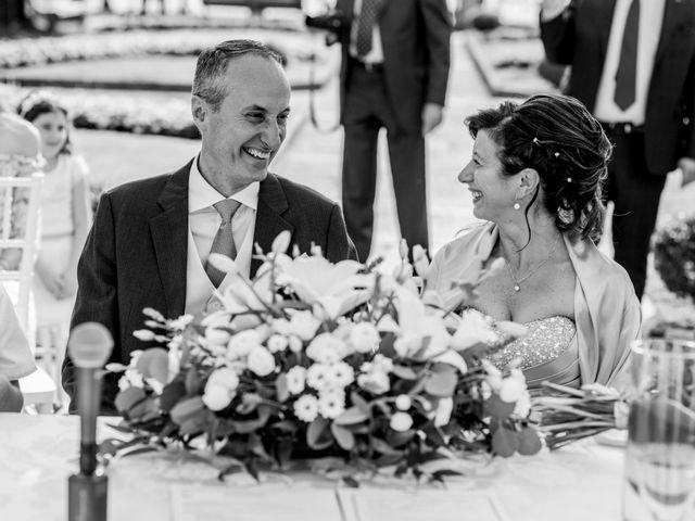Il matrimonio di Vittorio e Donatella a Orta San Giulio, Novara 13