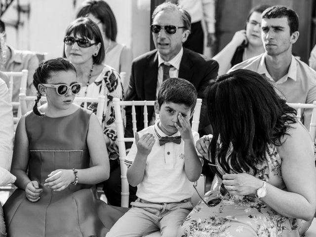 Il matrimonio di Vittorio e Donatella a Orta San Giulio, Novara 18