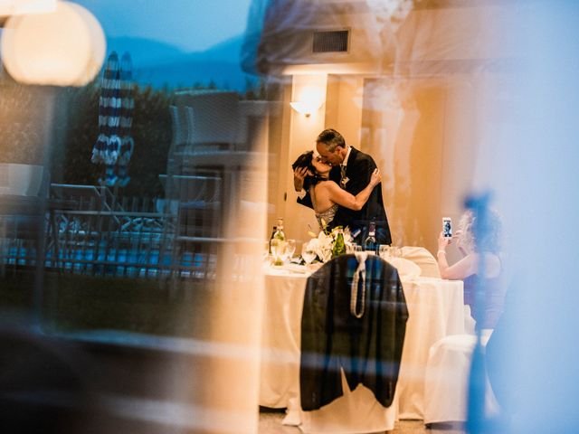 Il matrimonio di Vittorio e Donatella a Orta San Giulio, Novara 42