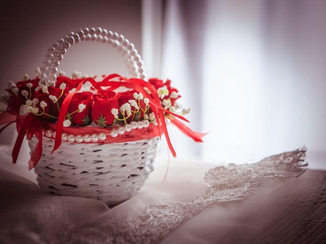 Il matrimonio di Elena e Nicola a Busto Arsizio, Varese 10