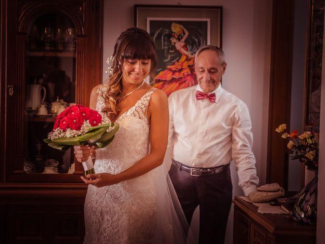 Il matrimonio di Elena e Nicola a Busto Arsizio, Varese 26