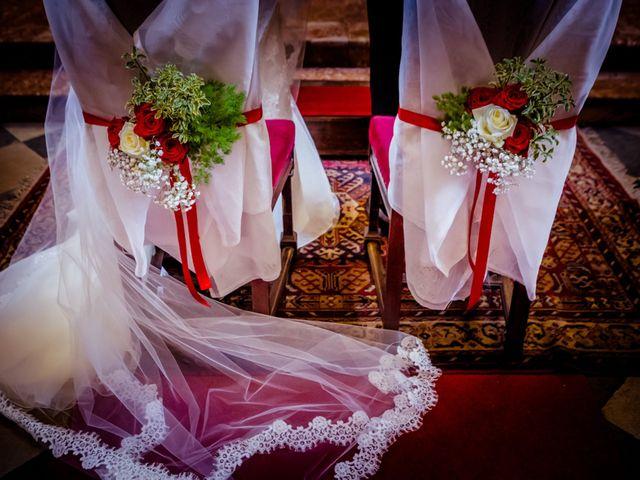 Il matrimonio di Elena e Nicola a Busto Arsizio, Varese 33