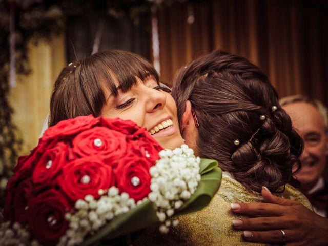 Il matrimonio di Elena e Nicola a Busto Arsizio, Varese 41
