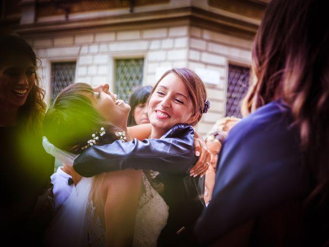 Il matrimonio di Elena e Nicola a Busto Arsizio, Varese 43