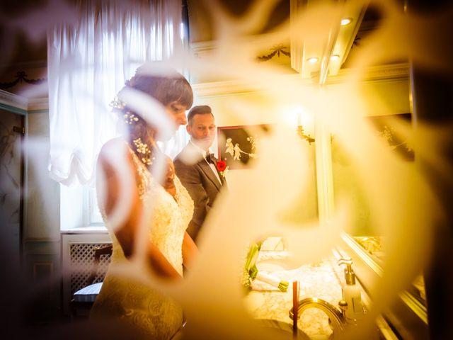 Il matrimonio di Elena e Nicola a Busto Arsizio, Varese 50