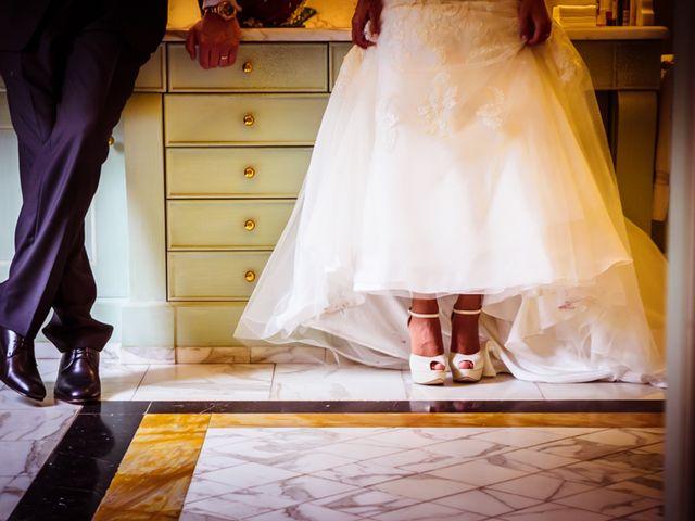 Il matrimonio di Elena e Nicola a Busto Arsizio, Varese 51