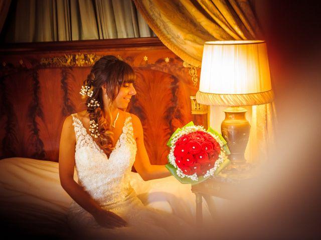 Il matrimonio di Elena e Nicola a Busto Arsizio, Varese 55
