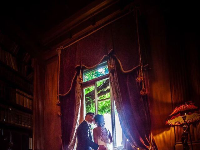Il matrimonio di Elena e Nicola a Busto Arsizio, Varese 57