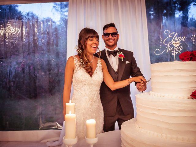 Il matrimonio di Elena e Nicola a Busto Arsizio, Varese 67