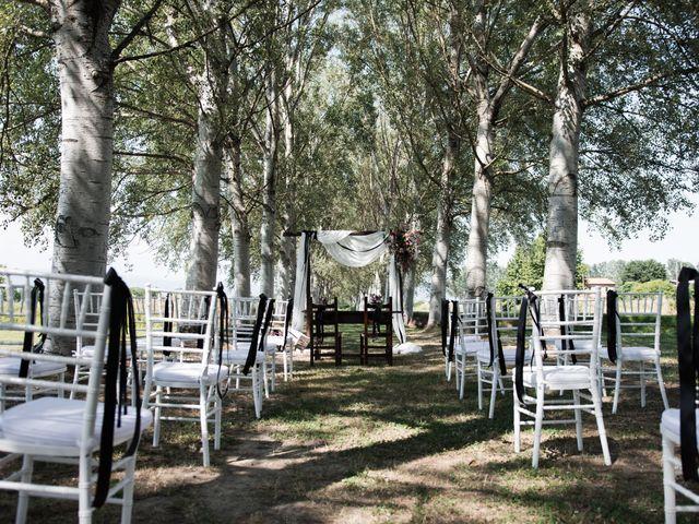 Il matrimonio di Alessandro e Sandra a Ponte Buggianese, Pistoia 18