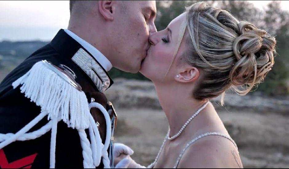 Il matrimonio di Salvatore e Daniela a Agrigento, Agrigento