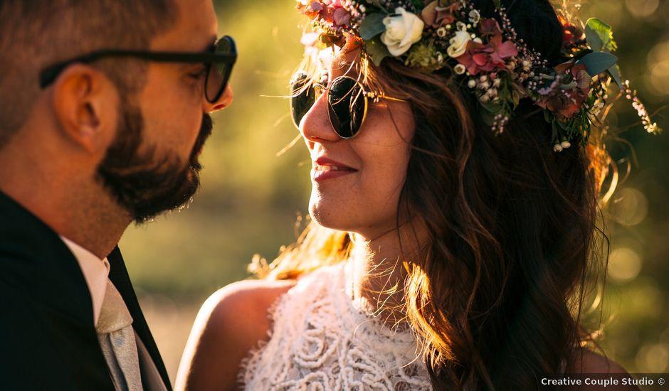 Il matrimonio di Samuele e Cecilia a Alassio, Savona