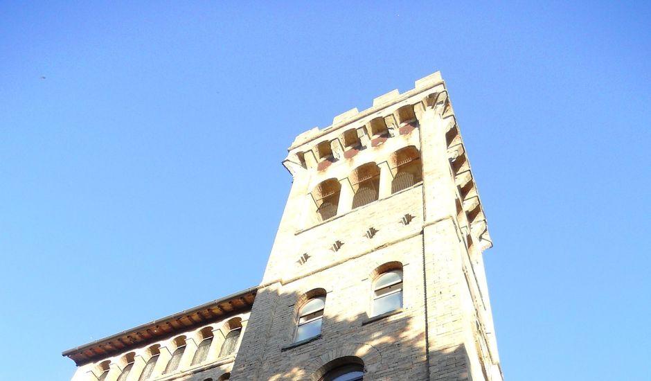 Il matrimonio di Filippo e Vinnie a Gubbio, Perugia