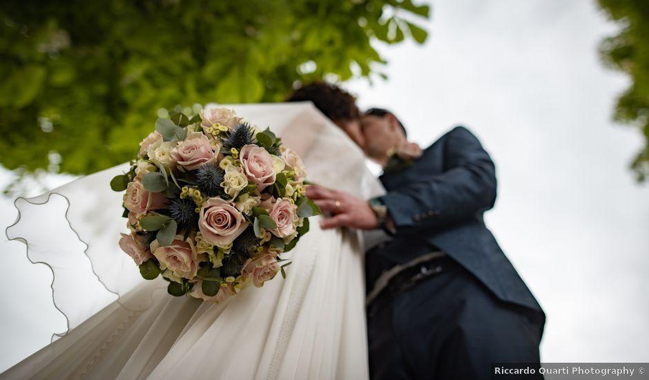 Il matrimonio di Luca e Valentina a Arzignano, Vicenza