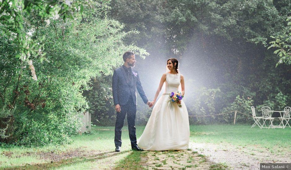 Il matrimonio di Martina e Michael a Ferrara, Ferrara