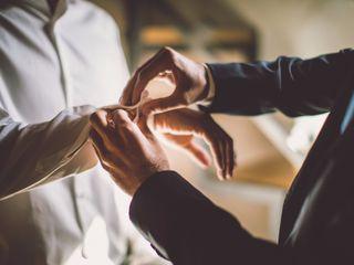 Le nozze di Eugenia e Niccolò 2