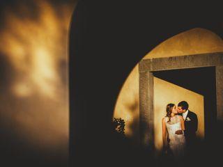 Le nozze di Eugenia e Niccolò