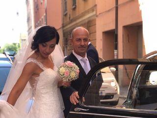 Le nozze di Concetta e Daniele 1
