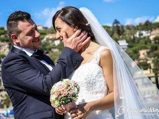 Le nozze di Concetta e Daniele 3