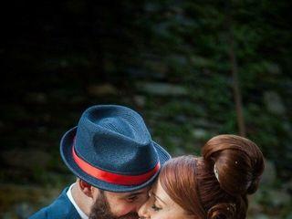 Le nozze di Ale e Sara 1
