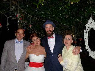 Le nozze di Ale e Sara