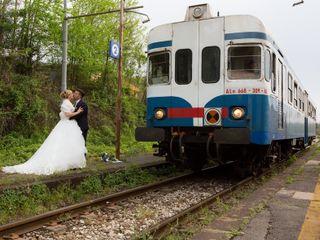 Le nozze di Raffaele e Pina 2