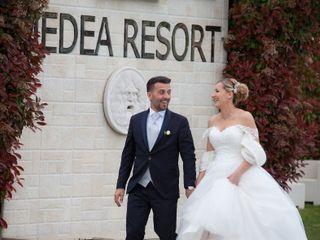 Le nozze di Raffaele e Pina 3