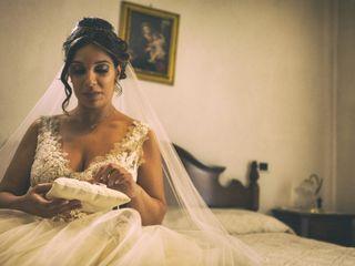 Le nozze di Ilaria e Gavino 3