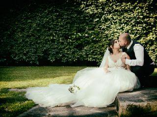 Le nozze di Ilaria e Gavino