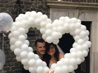 Le nozze di Donatella  e Stefano  2
