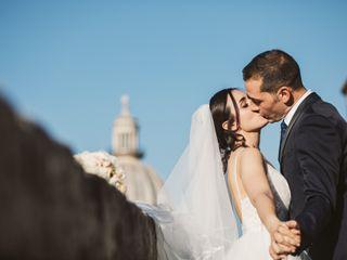 Le nozze di Nicoletta e Salvatore 1