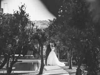 Le nozze di Nicoletta e Salvatore 2