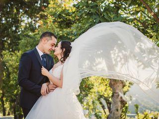 Le nozze di Nicoletta e Salvatore 3