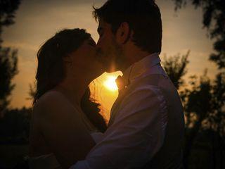 Le nozze di Elisabetta e Michele