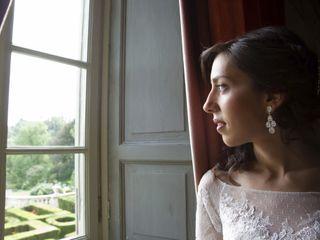 Le nozze di Laura e Sergio 1