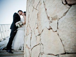 Le nozze di Mauro e Elisa