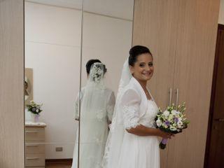Le nozze di Omar e Zina 1