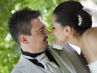 Le nozze di Omar e Zina
