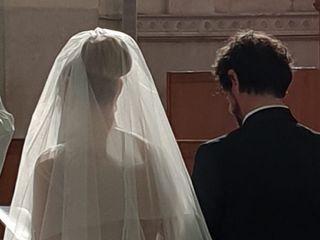 Le nozze di Noemi  e Alberto 3